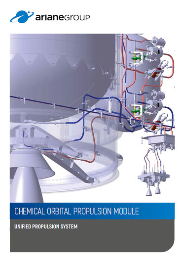 Bipropellant Propulsion Systems