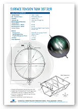 Propellant Tank Brochure
