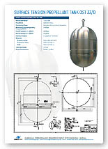 176 Litre Bladder Tank Brochure
