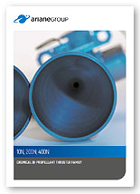 Bipropellant thruster brochure (pdf)